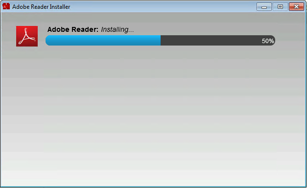 Keep Adobe Reader as XI – Busix Documentation